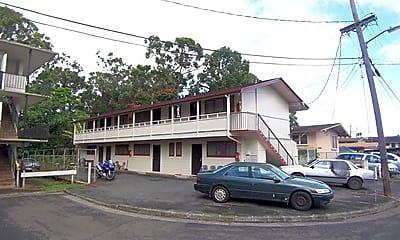 Building, 306 Ohai Pl, 0
