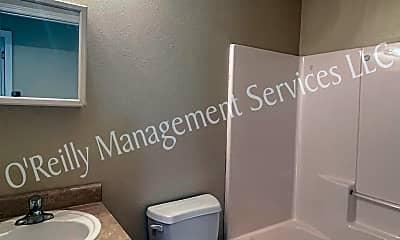 Bathroom, 1456 N Ethyl Ave, 2