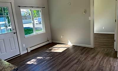 Living Room, 4041 Goodell Ln, 2