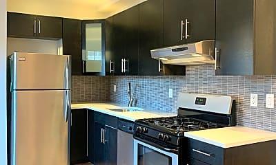 Kitchen, 1218 Prospect Ave 2-D, 0