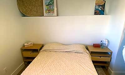 Bedroom, 313 Fulton st, 1