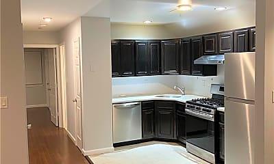 Kitchen, 6216 Elizabeth Rd 2F, 1