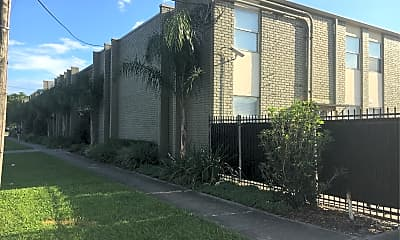 The Gentilly, 2
