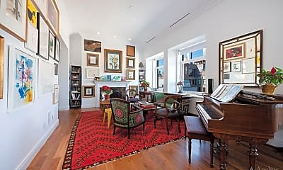 Living Room, 14 E 4th St, 1