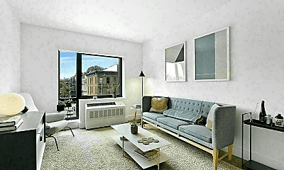 Living Room, 325 Lafayette Ave, 0