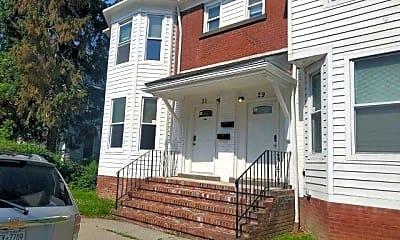 Building, 31 S Hamilton St, 0