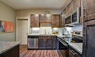 Kitchen, The Neilston, 1