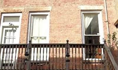 Building, 224 Lark St 1, 2