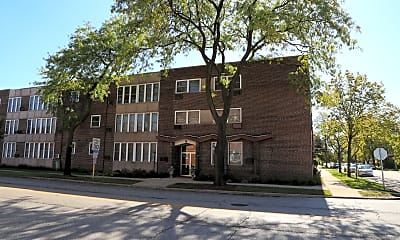 Building, 1333 W Touhy Ave 203, 0