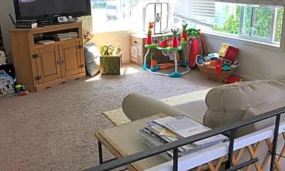 Living Room, 4809 240th St SW, 1