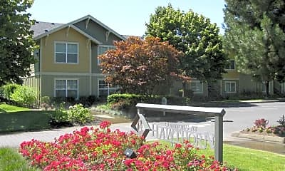 Commons At Hawthorn Village, 1