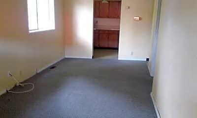 Bedroom, 1100 NW Van Buren Ave, 1