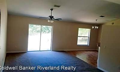 Living Room, 14185 SW 28th Ln, 1