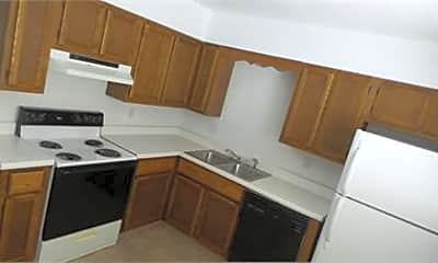 Kitchen, 920 E 26th St, 1