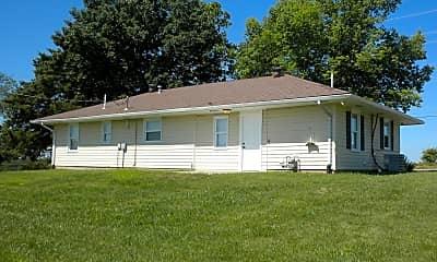Building, 4410 N Creasy Springs Rd, 2