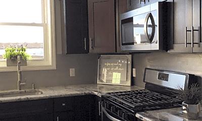 Kitchen, 573 Broadway, 1