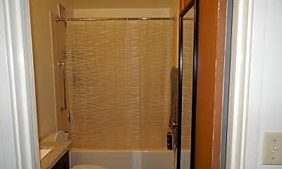 Bathroom, 212 3rd Street, 2
