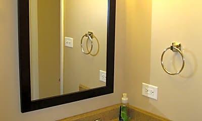 Bathroom, 8600 W 144th Pl, 2