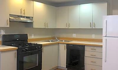Kitchen, 3650 Shaw Blvd, 2