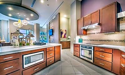 Kitchen, 3000 Blackburn St, 2