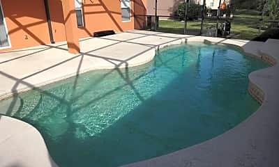 Pool, 9147 Hastings Beach Boulevard, 2