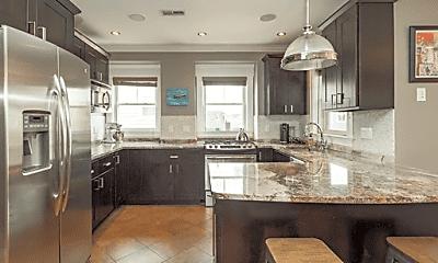 Kitchen, 117 W 3rd St, 1