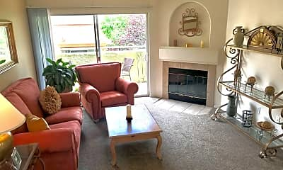 Living Room, 5601 Taylor Ranch Rd NW, 1