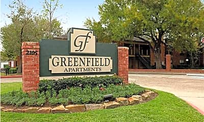 Greenfield Apartments, 2