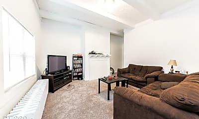 Living Room, 815 Industry St, 1