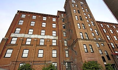 Building, The Lofts Of Broadway, 0