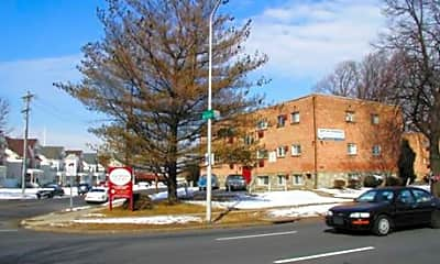 Michner Court Apartments, 2