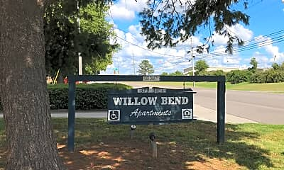Willow Bend Apartments, 1