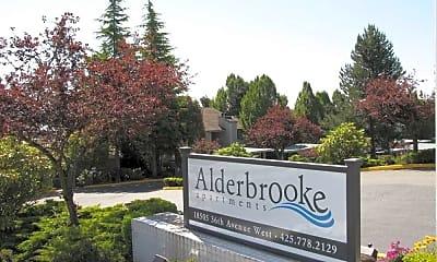 Alderbrooke, 1