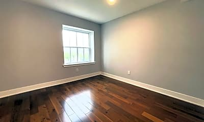 Bedroom, 1001 South 4th Street, 2