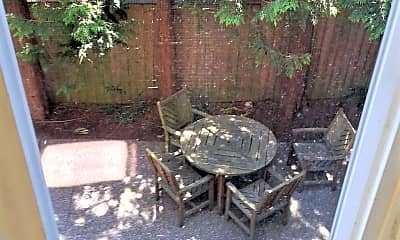 Patio / Deck, 1541 NW 52nd St, 1