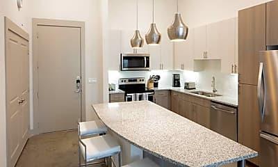Kitchen, 707 Seale St 308, 1
