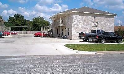 Building, 107 W Dove Ln, 0