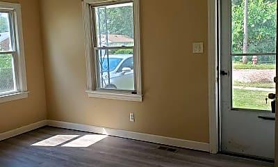 Living Room, 8270 Studebaker Ave, 1