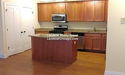 Kitchen, 2704 W Ainslie St, 1