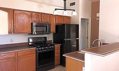 Kitchen, 571A Sawmill Cove, 1