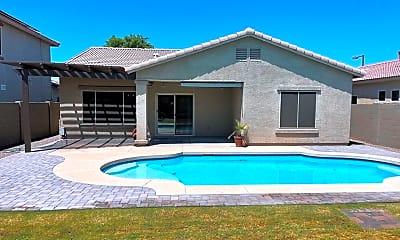 Pool, 16551 N 180th Dr, 2