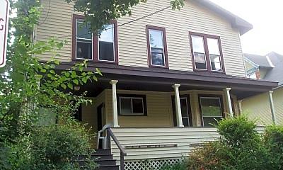 Building, 117 Oak Ave, 2