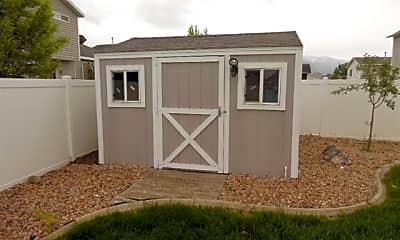 Building, 267 S 590 W, 2