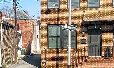 Building, 205 S Collington Ave, 0