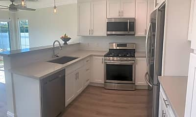 Kitchen, 1042 W Almond Ave, 1