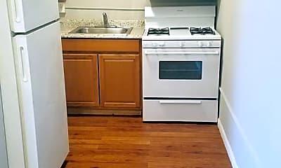 Kitchen, 405 S Huntington St, 1