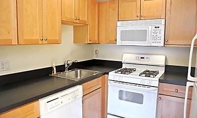 Kitchen, 1170 Massachusetts Ave, 1