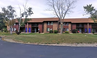 Perry Place Apartments, 0