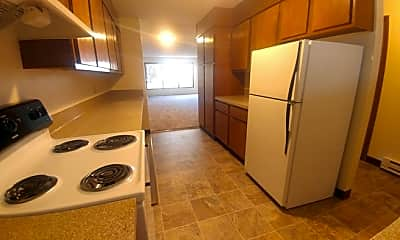 Kitchen, 530 13th St NE, 1