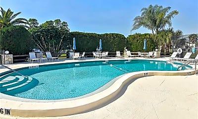 Pool, 102 Capri Isles Blvd 103, 2